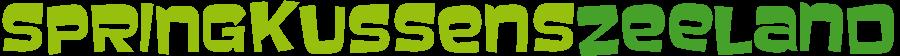 Springkussens Zeeland