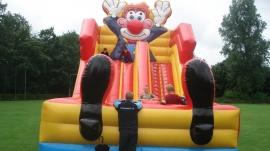 glijhelling-clown
