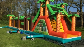 Jungle run €425,-