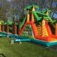 Jungle run €425,-